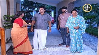 Azhagi Promo Next Week Upcoming Episodes 21-10-2013 To 26-10-2013
