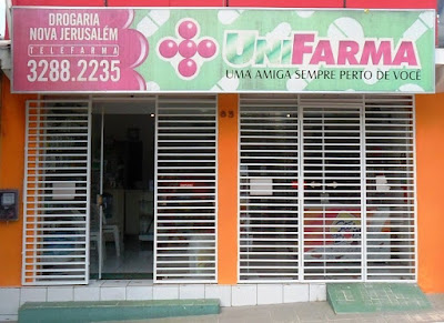 Categoria Farmácia