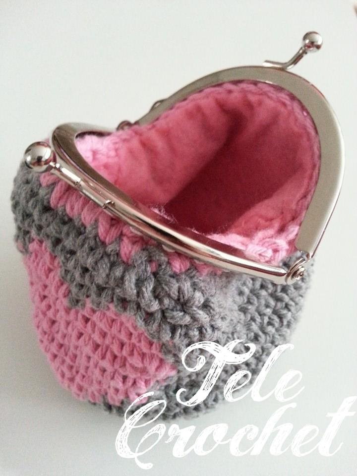 Moderno Los Patrones De Crochet Aseado Cresta - Manta de Tejer ...