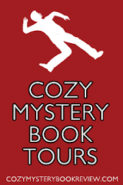 Cozy Mystery Book Tours