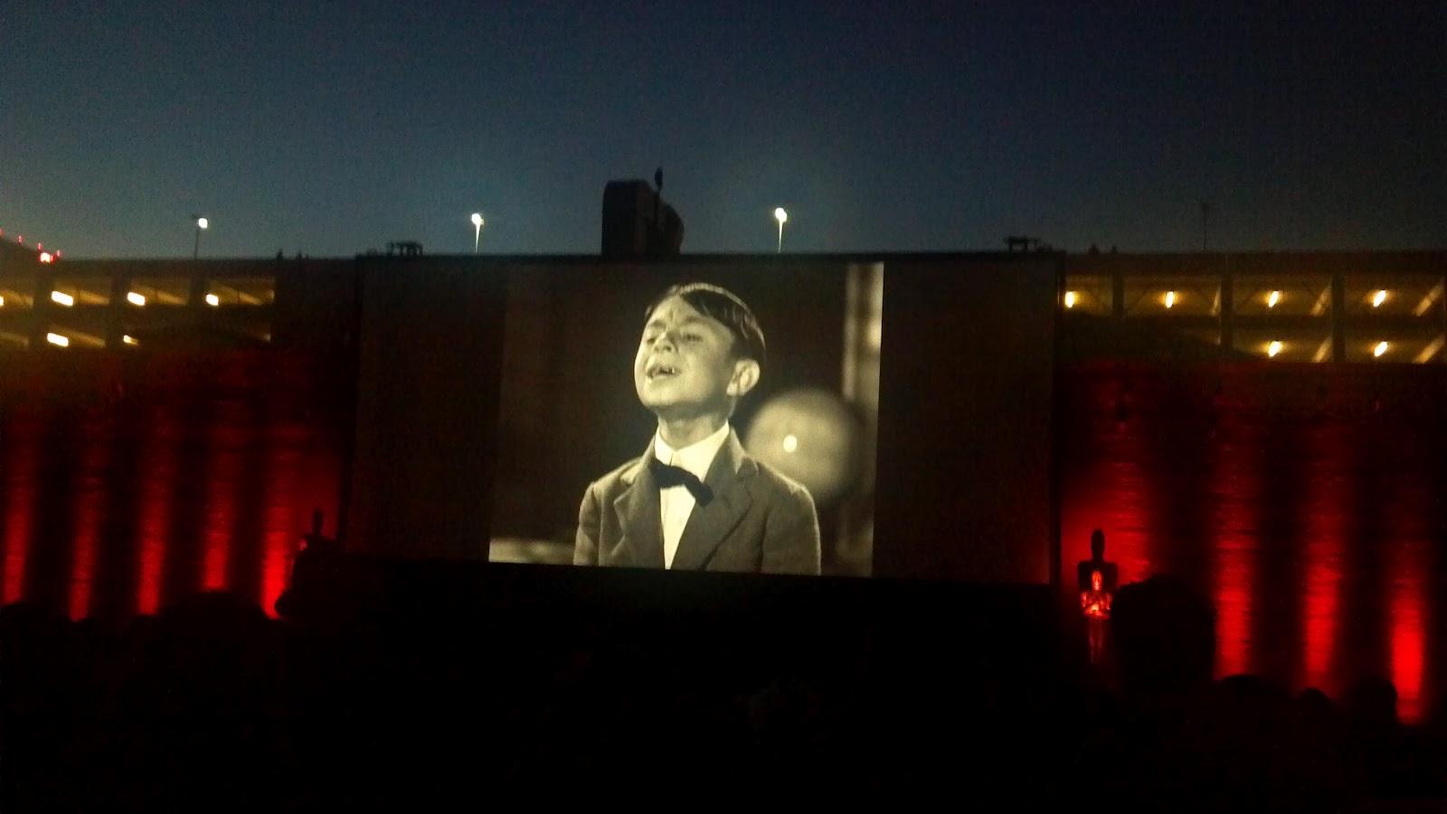 Outdoor Movie Clipart Outdoor movie night clip art