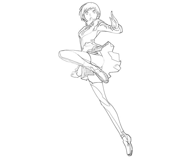 printable-chie-satonaka-dress_coloring-pages-6