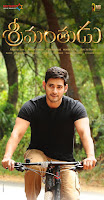 Srimanthudu Movie New Wallpapers