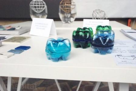 My Inspirasi 10 Karya Kreatif Memanfaatkan Kembali Botol Bekas