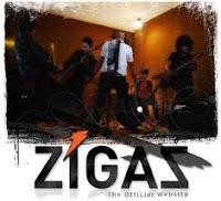 Zigaz – Cinta Gila