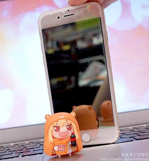 Himouto! Umaru-chan Trading Figures