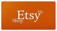 Мой магазинчик на ETSY