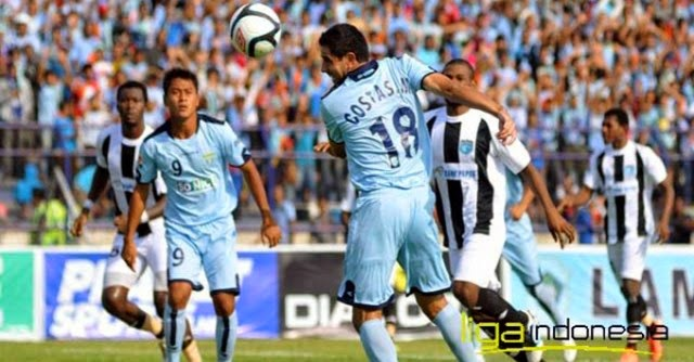 PREVIEW Pertandingan Persiram vs Persela 27 Mei 2014 Sore Ini