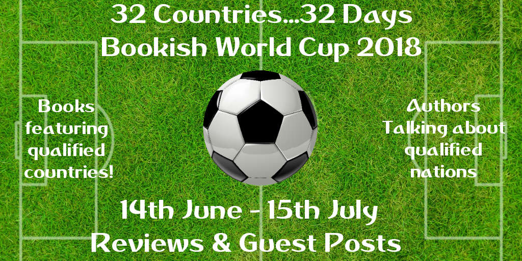 Bookish World Cup