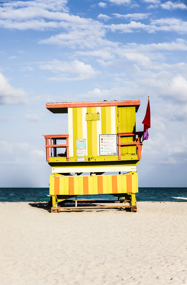 ©usrdck (maik lipp) - Lifeguard Houses