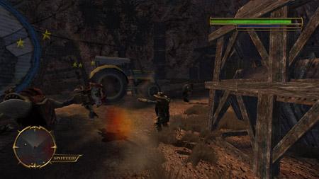 Download Oddworld Stranger's Wrath HD Pc
