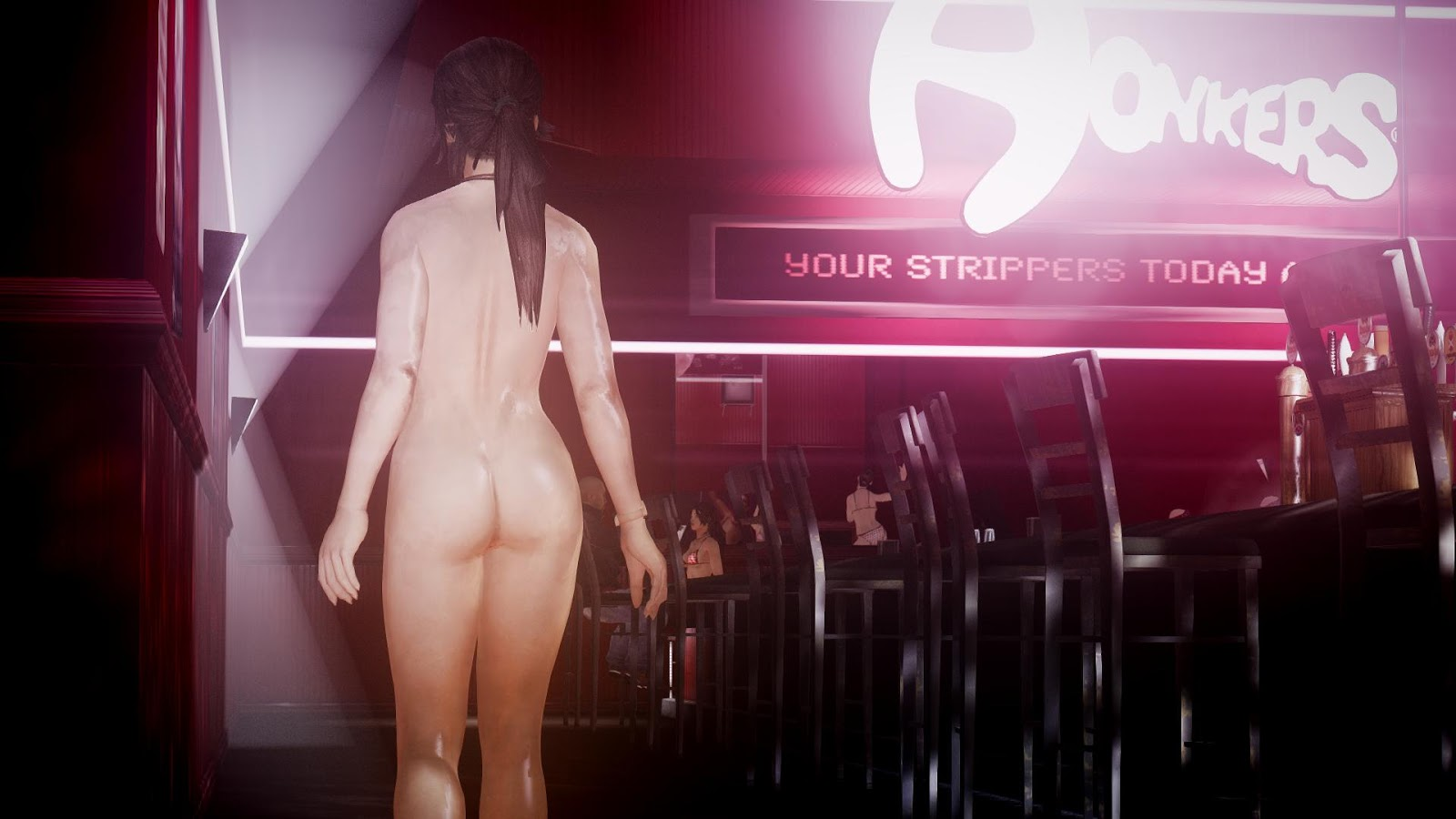 Gta stripper hentai anime tubes