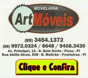 Artmóveis Movelaria