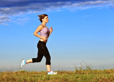 El ejercicio aeróbico ayudará en tu dieta