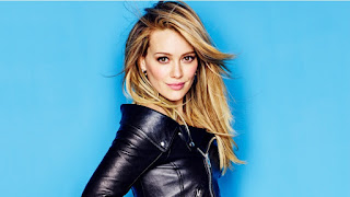 Hilary Duff Latest Wallpapers