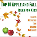 Top Ten Apple Drinks for Kids and Parents!