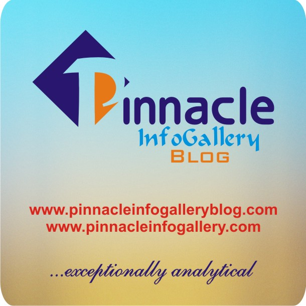 Pinnacle InfoGallery BLOG