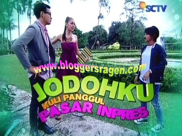 Jodohku Kuli Panggul Pasar Inpres Film