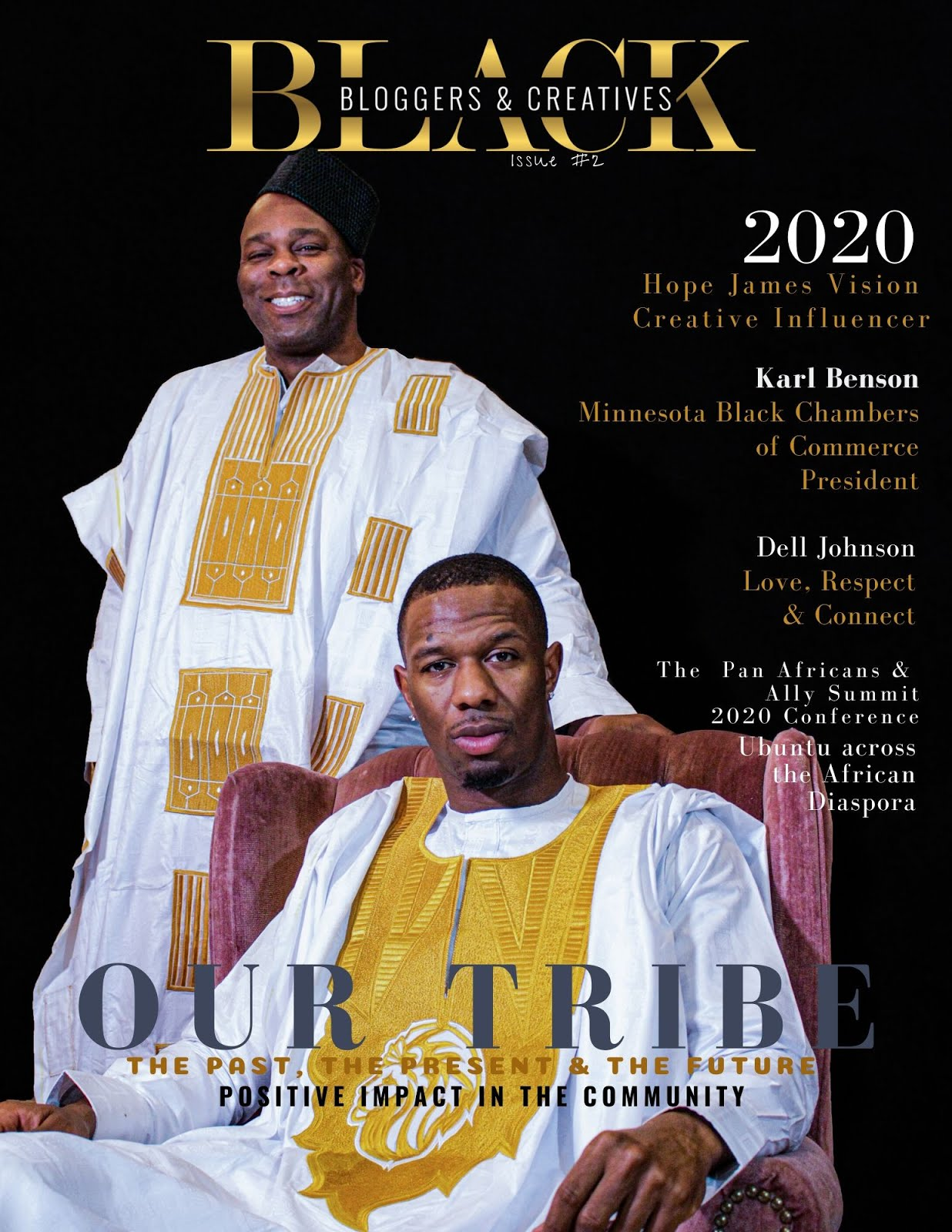 Order Your Magazine  Copy Today!