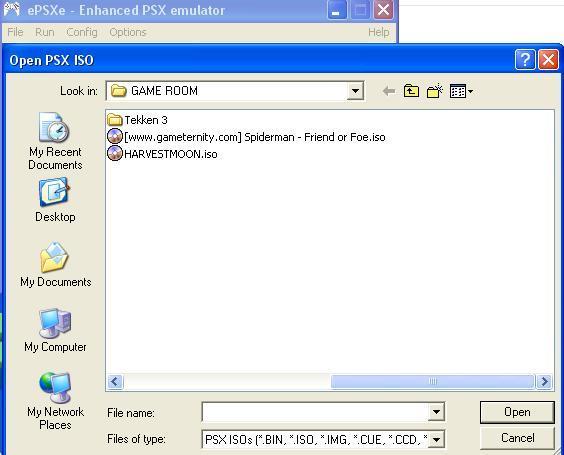 download emulator ps1 epsxe terbaru