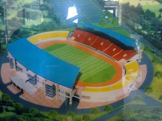 Stadion Watubelah, Cirebon