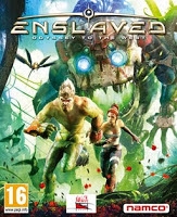 Download Enslaved Odyssey to The West Premium Edition Full PC