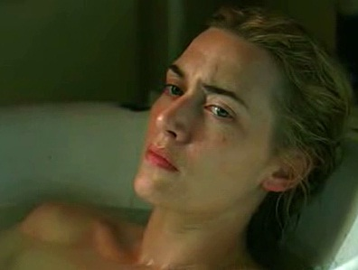 Kate Winslet Unseen Bold The Reader