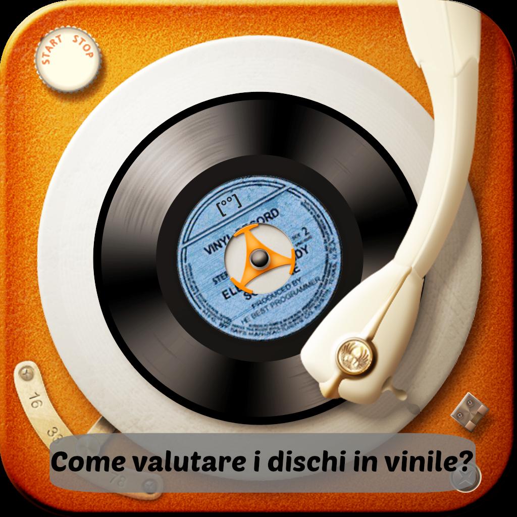 Leggi :Come valutare i dischi in vinile?