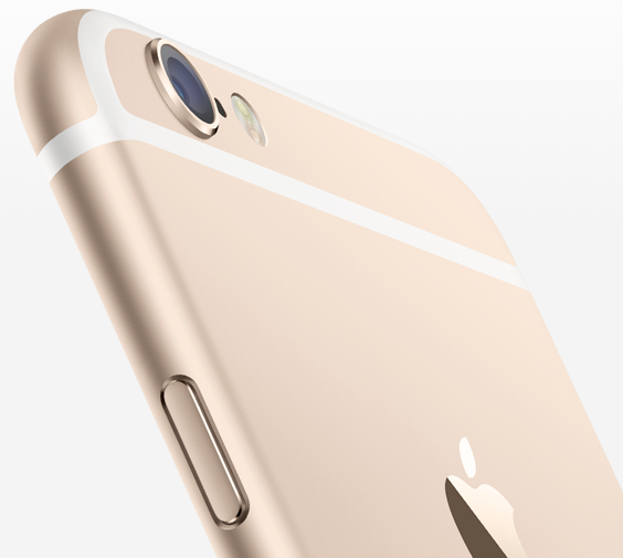 how to take amazing photos with iphone 6