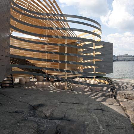 Arquitetando ideias hotel tempor rio de madeira for Design hotel lizum 1600