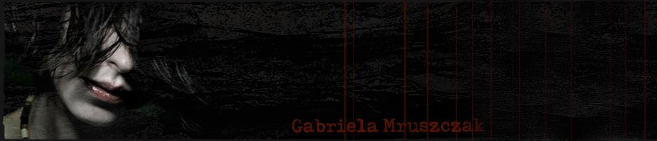 Gabriela Mruszczak - blog