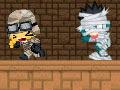 Mummy Buster | Juegos15.com