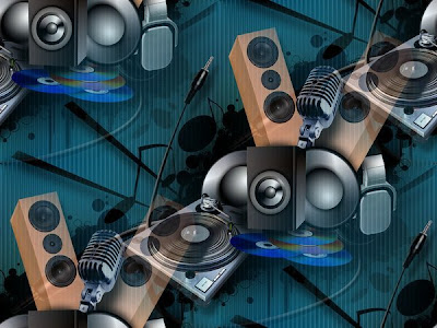 خلفيات راب - accessories - speakers