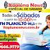 Site e Programa de Rádio Itapiúna News é a melhor opção para anunciar sua empresa, loja, comercio e evento