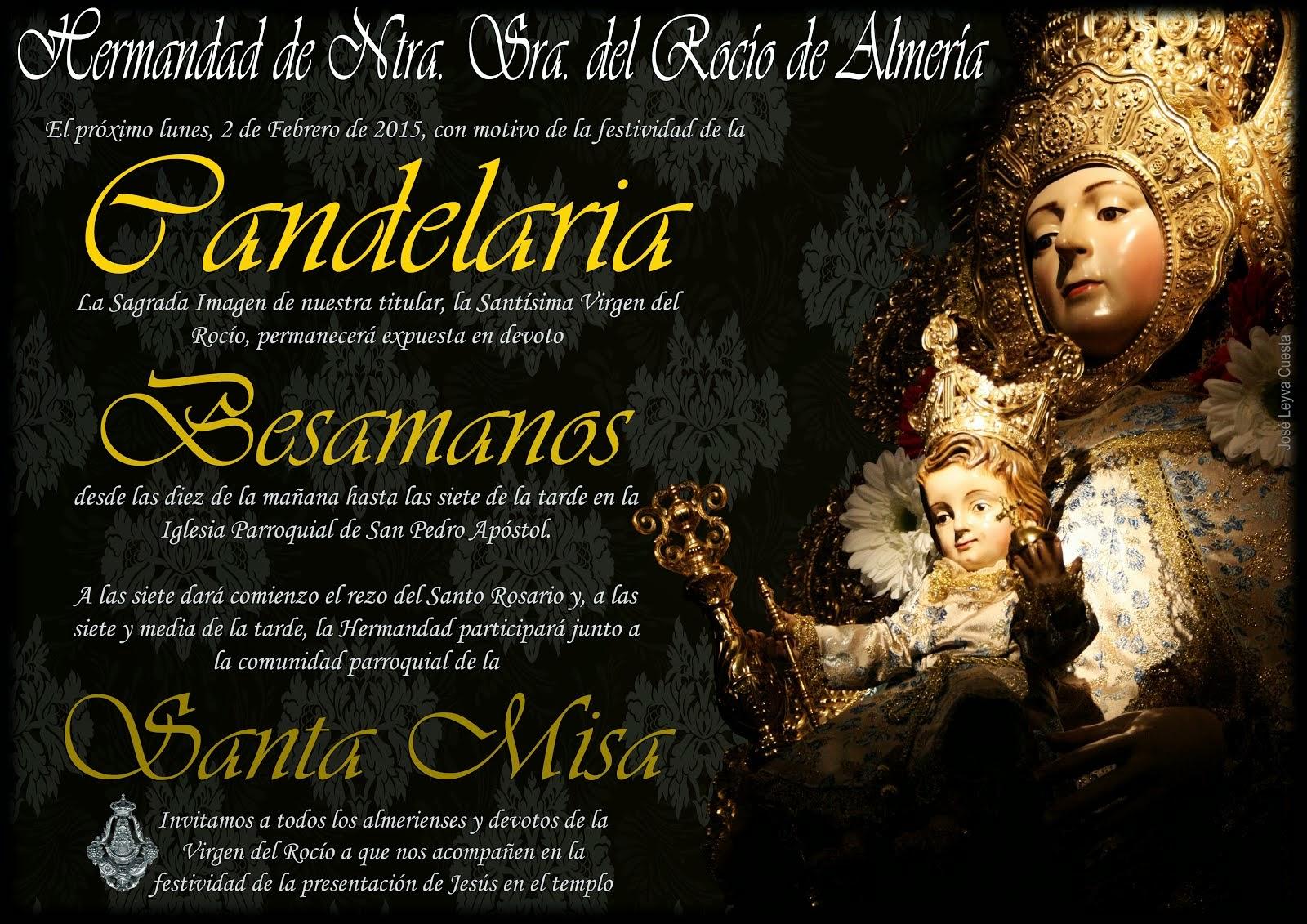Candelaria 2015