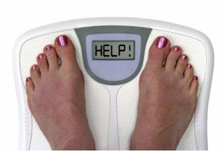 cara menurunkan berat badan ampuh