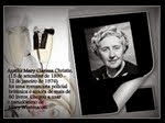 Agatha Christi-Mensagens e Frases