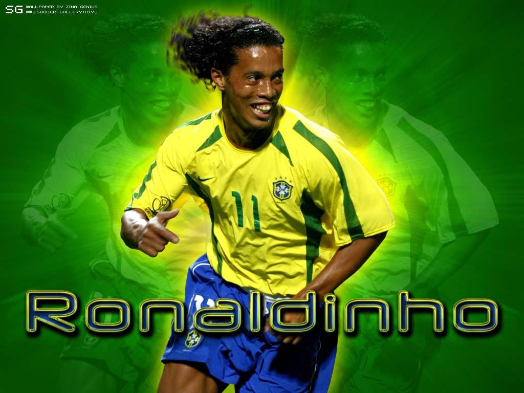 Ronaldinho Soccer Quotes Ronaldinho Wallpapers