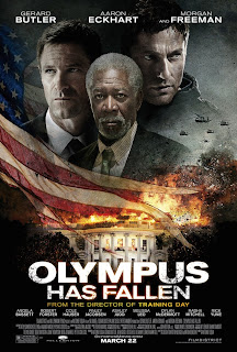 Watch Olympus Has Fallen (2013) movie free online