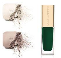New Dolce & Gabbana Make-Up