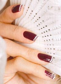 nail art nail Dicas para ocasiões especiais