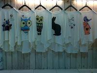 pakaian wanita, cewek, bandung, owl, kelinci