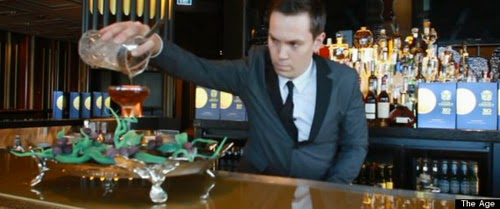 World's Most Expensive Cocktail