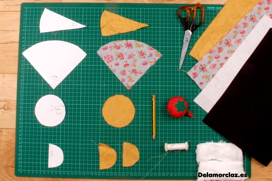 Mi primer tutorial: Cmo hacer aplicaciones de patchwork