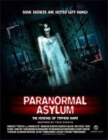 Paranormal Asylum The Revenge of Typhoid Mary (2013) Online