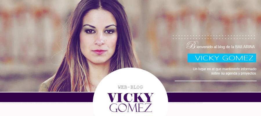 Vicky Gomez-Biografia