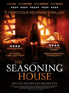 The Seasoning House (2012) Online