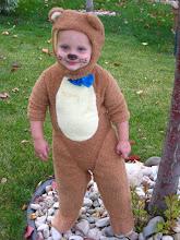 Landon Halloween