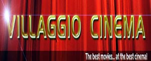 Villaggio Cinema - Kamari