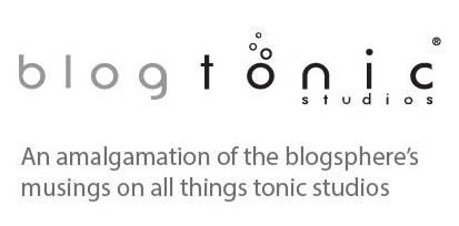 Tonic Blog - bursting with inspiration